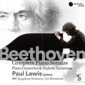 Bbc Symphony Orchestra Jiri Belohla - Beethoven Complete Piano Sonatas & (14CD)