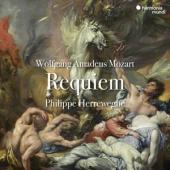 Orchestre Des Champs-Elysees Philip - Mozart  Requiem K. 626