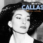 Maria Callas - Casta Diva & La Walli (2CD)