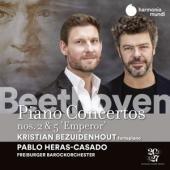 Freiburger Barockorchester Pablo He - Beethoven Piano Concertos 1