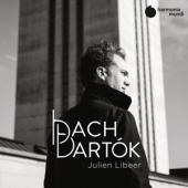 Julien Libeer - Bach Bartok