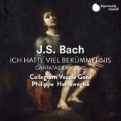 La Chapelle Royale Philippe Herrewe - J.S. Bach Cantatas Bwv 21 & 42