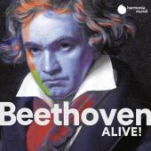 Various Artists - Beethoven Alive! (2CD)