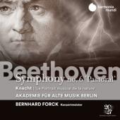 Akademie Fur Alte Musik Berlin - Beethoven Symphony No. 6 Pastoral