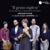 Alice Julien-Laferriere Ground Floo - Il Genio Inglese