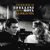 Federico Fellini & Nino Rota - La Dolce Vita (2LP)