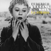 Federico Fellini & Nino Rota - La Strada (2LP)