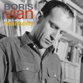 Boris Vian Et Ses Interpretes - Chansons (BOX)