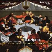 Les Arts Florissants William Christ - Te Deum Motets