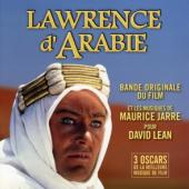 Ost - Lawrence Of Arabia (Music By Maurice Jarre)
