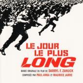 Ost - Le Jour Le Plus Long (Music By Paul Anka & Maurice Jarre)