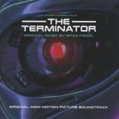 Ost - Terminator (Music By Brad Fiedel)