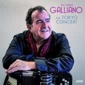 Galliano, Richard - Tokyo Concert CD