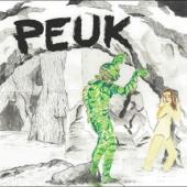 Peuk - Peuk (White Vinyl) (LP)