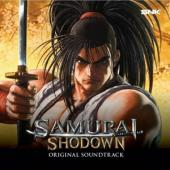 Snk Sound Team - Samurai Shodown