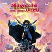 Snk Sound Team - Magician Lord - Original Soundtrack