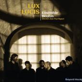 Ensemble Beatus - Lux Lucis