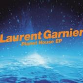 Laurent Garnier - Planet House Ep (CDS)