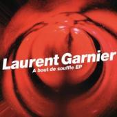 Laurent Garnier - A Bout De Souffle Ep (CDS)