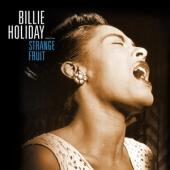 Billie Holiday - Strange Fruit (LP)