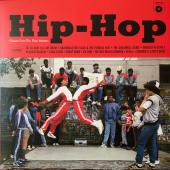 Various Artists - Hip Hop - Lp Collection (LP)