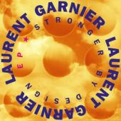Laurent Garnier - Stronger By Design (12INCH)