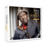 John Lee Hooker - Best Of - The Boogie Man (2CD)