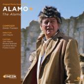 Various Artists - The Alamo - Cinezik Classics (LP)