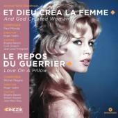 Various Artists - And God Created Woman - Cinezik Cla (LP)