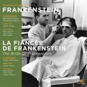 Various Artists - Frankestein - Cinezik Classics (LP)