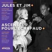 Various Artists - Jules & Jim - Cinezik Classics (LP)