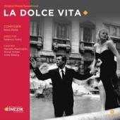Various Artists - La Dolce Vita - Cinezik Classics (LP)