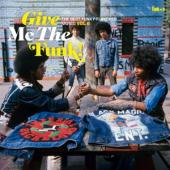 Various Artists - Give Me The Funk Vol 6 (LP)
