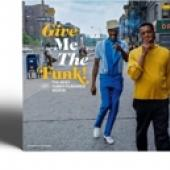 Various Artists - Give Me The Funk (2CD)