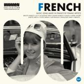 Various Artists - French Women (2LP)