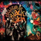 Collocutor - Black Satin (12INCH)