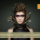 Europa Galante Fabio Biondi - Argippo (2CD)