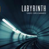 David Greilsammer - Labyrinth