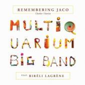 Multiquarium Big Band Feat. Bireli - Remembering Jaco (2LP)
