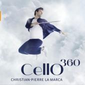 Christian-Pierre La Marca - Cello 360