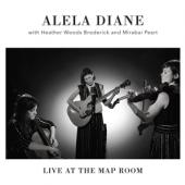Alela Diane - Live At The Map Room (LP)