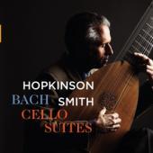 Hopkinson Smith - Cello Suites For Lute (2CD)