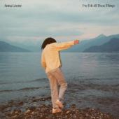 Anna Leone - I'Ve Felt All These Things (LP)