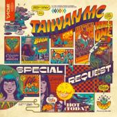 Taiwan Mc - Special Request (2X12INCH)