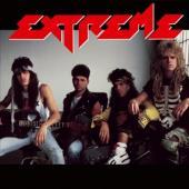Extreme - Extreme (Red Translucent Vinyl) (LP)
