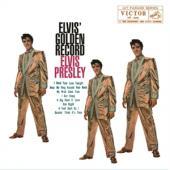Presley, Elvis - Elvis' Golden Record (Translucent Violet & Opaque Gold Viny) (LP)