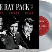 Rat Pack - Vol.2 (Silver Coloured Vinyl) (LP)