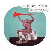 Nicolas Repac - Rhapsodic (12INCH)