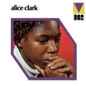 Clark, Alice - Alice Clark -Rsd/remast- LP