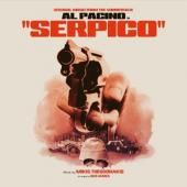 Theodorakis, Mikis - Serpico (LP)